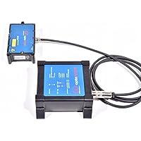 Micro Epsilon ild1800–750VT, optoncdt 1800, laseroptischer CCD de vía Sensor RS232