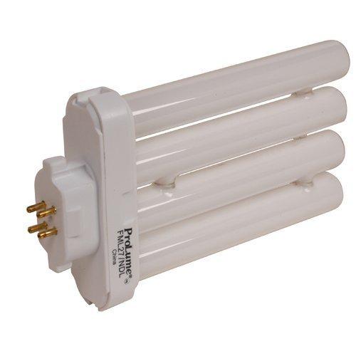 Halco-109238 Fml27/Ndl doppio tubo 4 Pin-Lampadina fluorescente