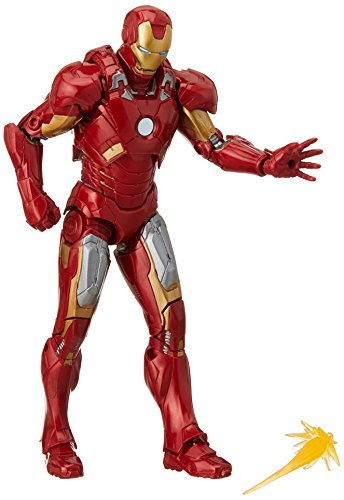 Marvel Legends MCU The First Ten Years The Avengers Iron Man Mark VII 2