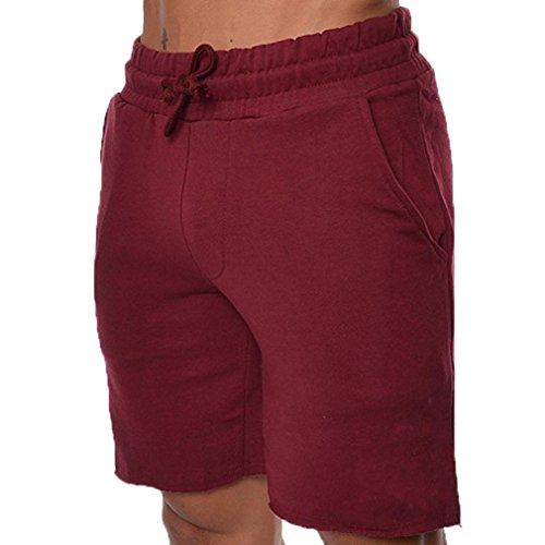 ❤️❤️Caracteristicas: 1. Es hecho de alta calidad Materiales, durable para su uso diario enought ¡2. Echa un vistazo a estos pantalones de tropical!¡Estamos en amor con estos!No solo son ¡Que tan comodo pero tan perfecto para el verano! 3. Apto para c...
