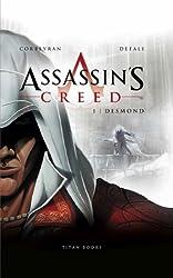 Assassin's Creed: Desmond