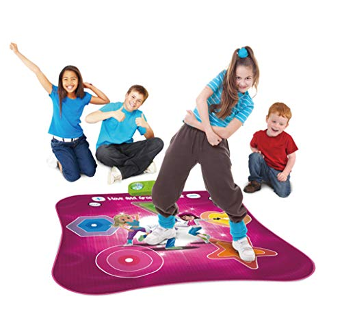 Thole Musikmatte Tanzmatten Spielteppich Matte Mat fur Kinder Kleinkind Jungen Madchen