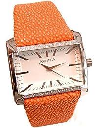 Nautica Damen-Armbanduhr A17530L
