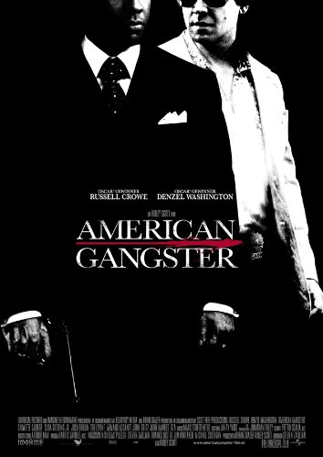 American Gangster (Idee Tattoo)