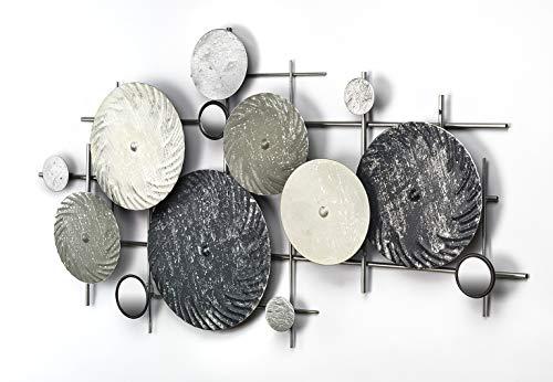 Wandbilder Aus Metall Was Einkaufen De