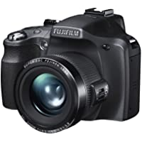 Fujifilm FinePix SL240 Digital Camera (14MP, 24x Optical Zoom) 3 inch LCD Screen