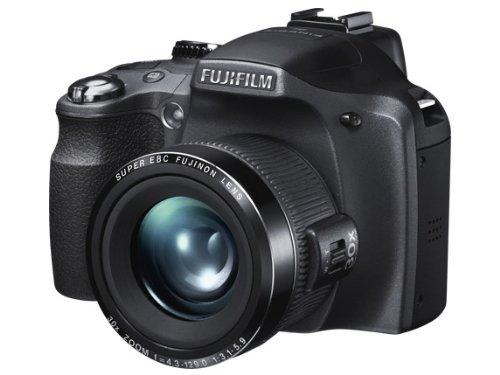 CAMARA DIGITAL SL 240CCD 14 megapíxelesLCD 3 pulgadasDoble estabilizador ImagenBatería ion litioSR AUTOZoom 24X (24-576mm)Sensibilidad ISO 64-6400Full HD Photo y HD Video Función panoramaZapata contacto para flash TTL