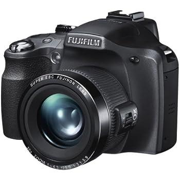 Fujifilm FinePix SL240 - Cámara compacta de 14 Mp (pantalla de 3 ...