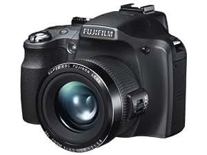 Fujifilm Finepix SL240 ( 14 Megapixel,24 -x opt. Zoom (3 Zoll Display) )
