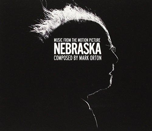 Nebraska by Mark Orton