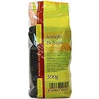 Biospirit Lentejas Beluga de Cultivo Ecológico - 500 gr
