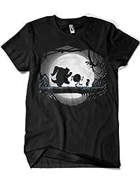 1433-Camiseta Hakuna Matata, Inc (DDdjvigo)