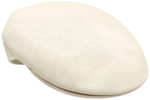 Kangol 0792179440465 Mens Tropic 504 Natural Small - Best Price in ... aa02e6a842a