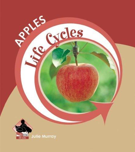 Apples (Life Cycles (QEB Publishing)) by Julie Murray (2007-01-01)