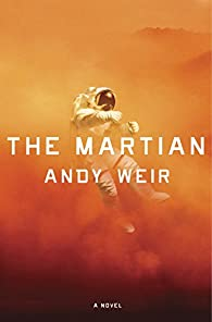 The Martian par Andy Weir