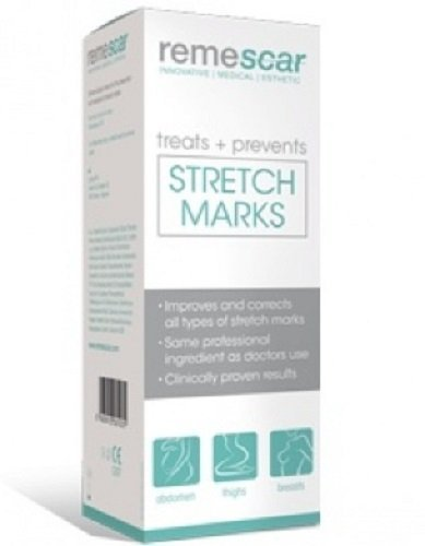 Remescar Silicone Stretch Marks Cream. by RemeScar Sylphar nv