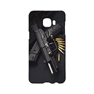 G-STAR Designer Printed Back case cover for Samsung Galaxy C7 - G11077