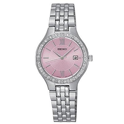Seiko Reloj de Pulsera SUR765P9