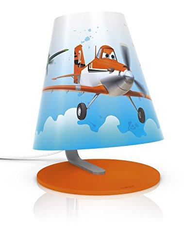 Philips - Lámpara de Mesa Disney Planes Aviones