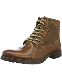 Bullboxer 565K86929ARBBK Hommes Bottine Marron, EU 42