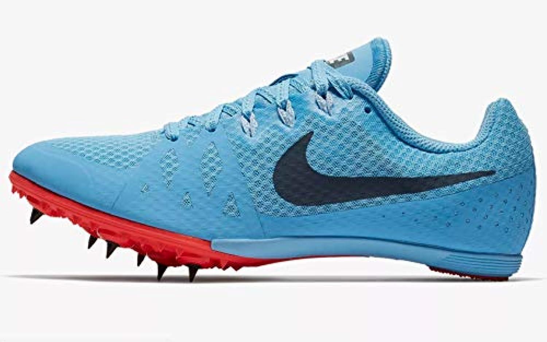 Nike Wmns Zoom Rival M 8, Scarpe Running Donna, Donna, Donna, Blu (Football blu Fox Bright Crimson 446), 39 EU | Tocco confortevole  | Uomini/Donne Scarpa  edb233