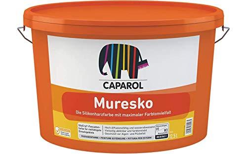 Caparol Muresko SilaCryl 12,500 L
