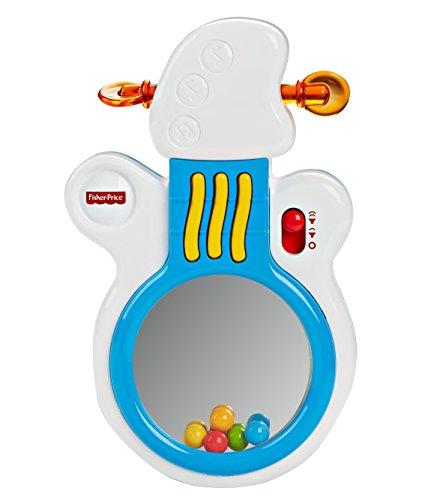 Infant - Guitarra Rock'n Roll Fisher-Price (Mattel DFP21)