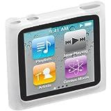 mumbi Étui Coque en silicone iPod Nano Coque de protection en silicone