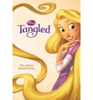 By Trimble, Irene, Adapter [ Tangled: The Junior Novelization ] Sep - 2010 Paperback