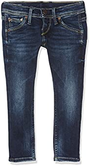 Pepe Jeans Cashed Vaqueros Slim para Niños