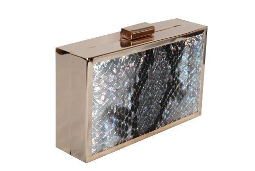 silver-pearlescent-metal-framed-small-box-clutch-handbag-by-claudia-canova