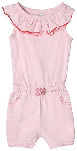 ESPRIT KIDS Baby-Mädchen Spieler RL3300104, Pink (Rose 330), 92