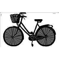 Pegatina Bicicleta