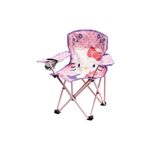 hello-kitty-folding-childrens-garden-chair