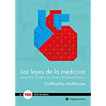 Las leyes de la medicina (TED Books)