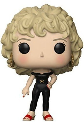 FunKo Grease Sandy Carnival POP Vinilo multicolor 29441