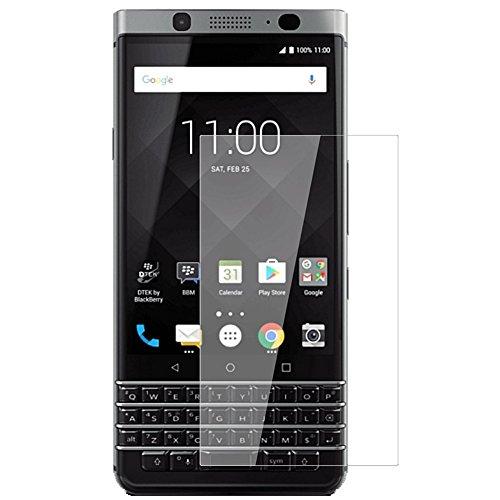 Blackberry KeyOne Cristal Vidrio Templado Premium