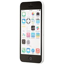 Apple iPhone 5C Bianco 8GB (Ricondizionato)