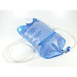 Klistierbeutel 3 Liter - Einlauf - Klistier - Heilfasten