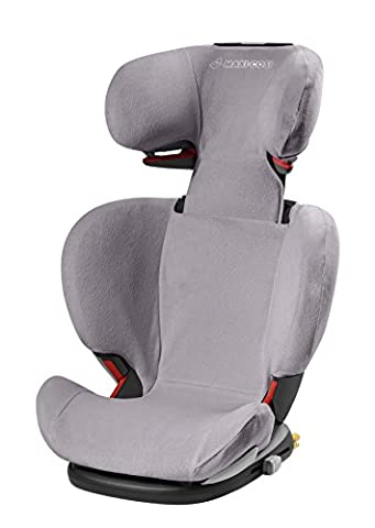 Maxi-Cosi RodiFix Air Protect Car Seat Summer Cover (Cool Grey)