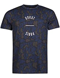 T-Shirt Unkut Guerilla Noir
