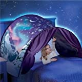 Sweet Dream Tent Pop up Bed Tent Playhouse Great Gifts for Children