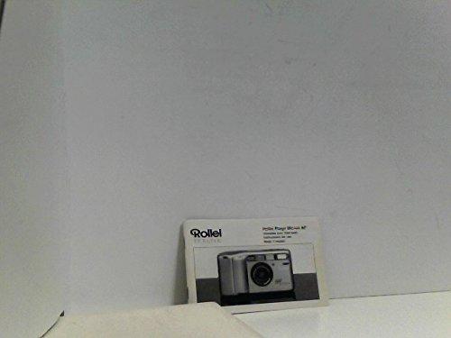 Rollei Prego Micron AF Hinweise zum Gebrauch -