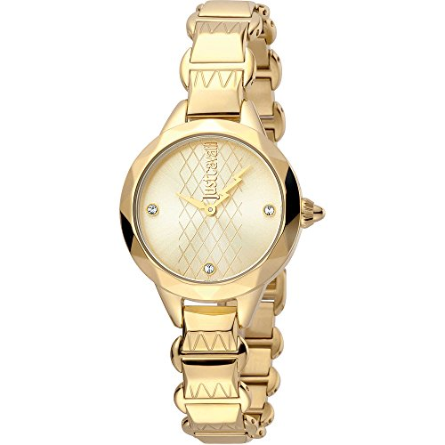 orologio solo tempo donna Just Cavalli Rock trendy cod. JC1L033M0025