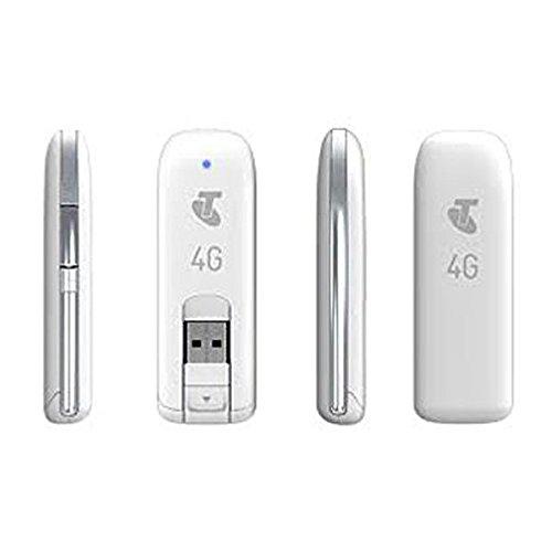 Entriegeln Modem USB-Entriegeln ZTE ZTE MF821Surfstick LTE Modem USB 100Mbps von 3G und 4G LTE FDD, Schwarz