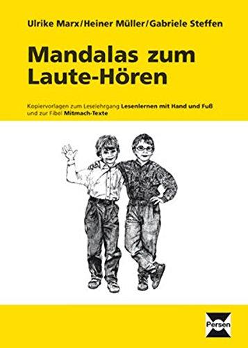 ören: Kopiervorlagen zum Leselehrgang Lesenlernen mit Ha nd und Fuß und zur Fibel Mitmach-Texte (1. bis 3. Klasse) ()