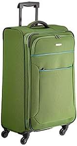 Travelite Suitcases 84149-80 Green 96 L
