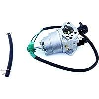 Carburatore per motore Honda GX240e GX270con valvola solenoide di Off