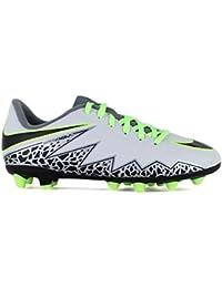 Nike Unisex Adults' Jr Hypervenom Phelon 2 Agpro Football Boots
