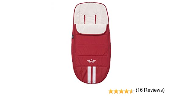 /Sac pour mini buggy Fireball Red Rouge Easywalker/